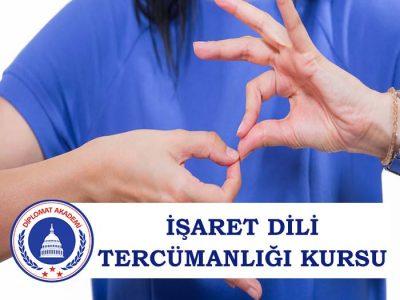 İşaret Dili Tercümanlığı