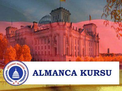 Almanca Kursu Ankara