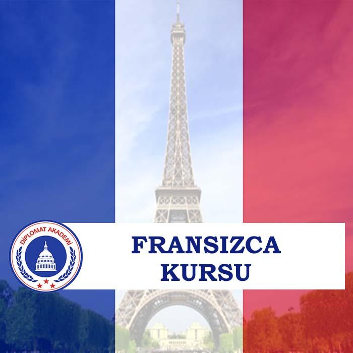 Ankara Fransızca Kursu
