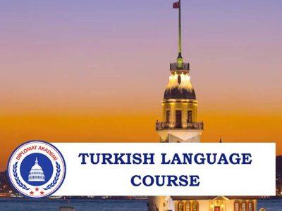 Turkish Language Course