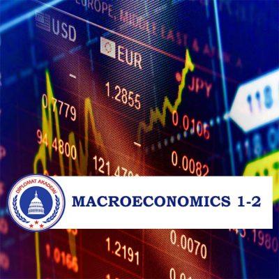 Macroeconomics 1-2