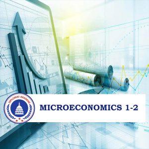 Microeconomics 1-2